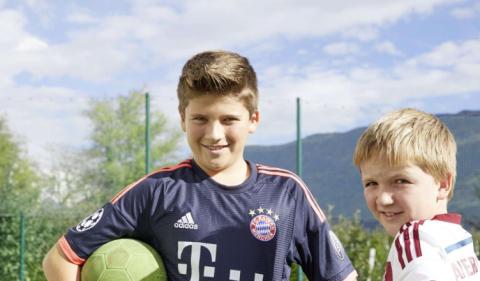 Kids on the road: Die DolceVita Familienhotels in Südtirol