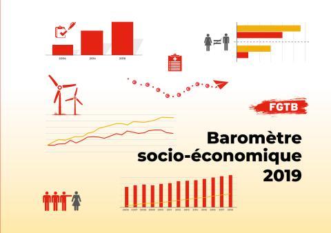 Baromètre socio-économique 2019