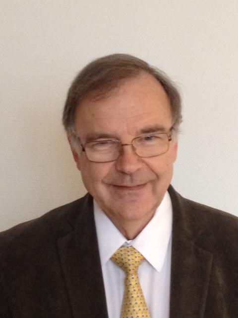 Olli Simell, professor Turku University, Finland