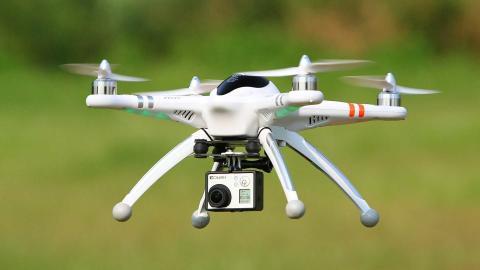 SEMINAARI - Drone-lennokkien käyttömahdollisuudet yrityksissä