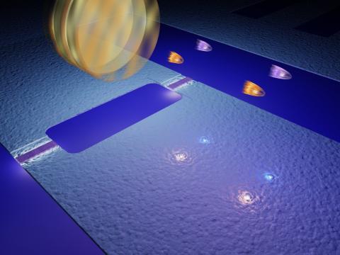 The dynamical Casimir effect/Dynamiska Casimireffekten