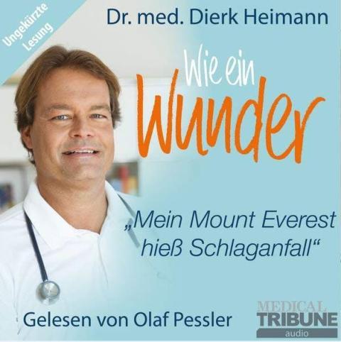 Cover Hörbuch Heimann