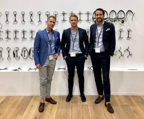 Horseonline.se tar in nya delägare för sin framtida expansion