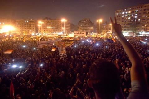 Egypten: Straffrihet göder sexuellt pöbelvåld.