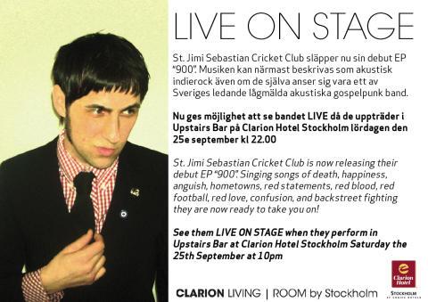 St. Jimi Sebastian Cricket Club