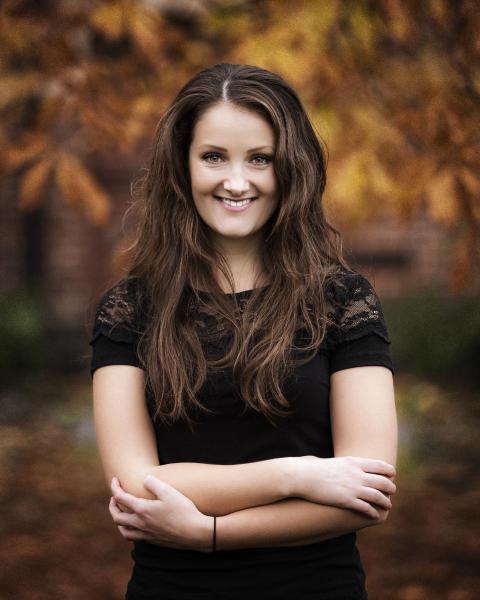 Rebecca Fjällsby tilldelas Anders Walls Giresta-stipendium