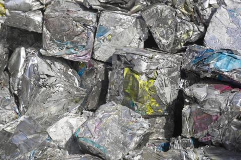 Stena Recycling återvinner för Procordia