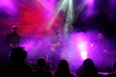 Livekarusellen 2014 Projekt 8