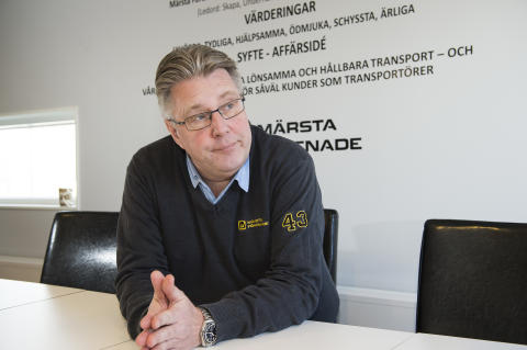 Mikael Andersson VD