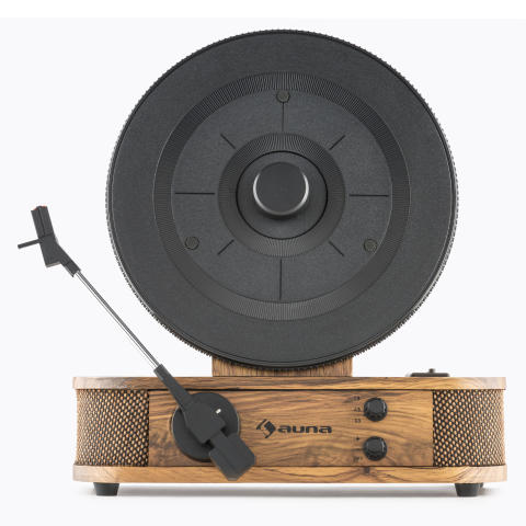 Verticalo S Retro-Design-Plattenspieler 10030634