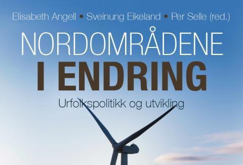 Lansering: Nordområdene i endring