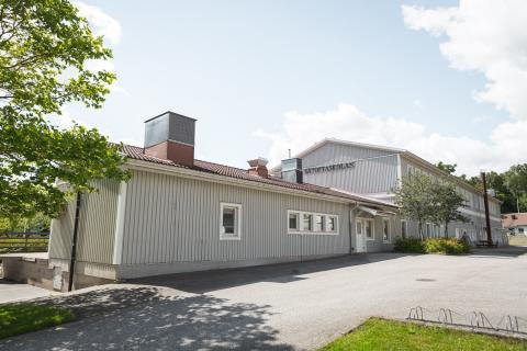 Malmberg EnerGeo® till Sätoftaskolan i Höör.
