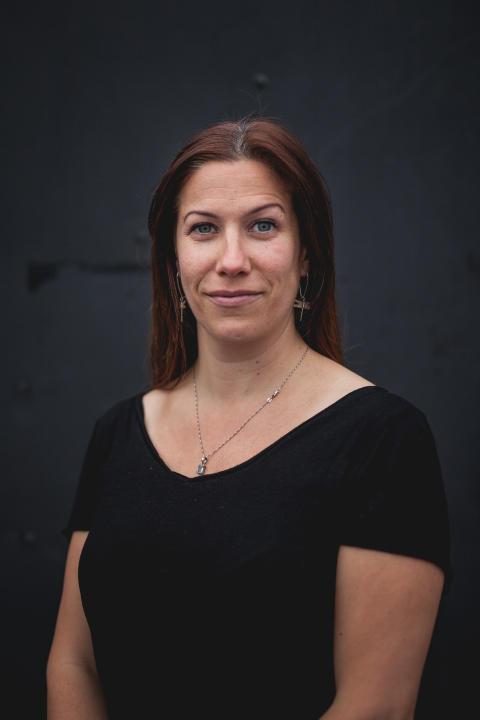 Lina Vozzi Salazar