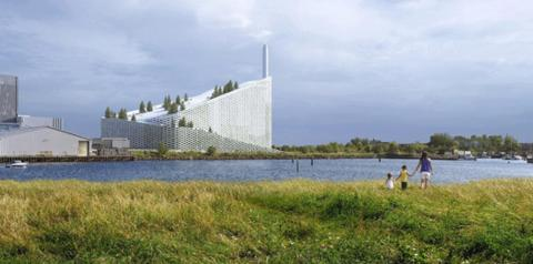 Inspecta är Notified Body för ny sopförbränningsanläggning i Köpenhamn