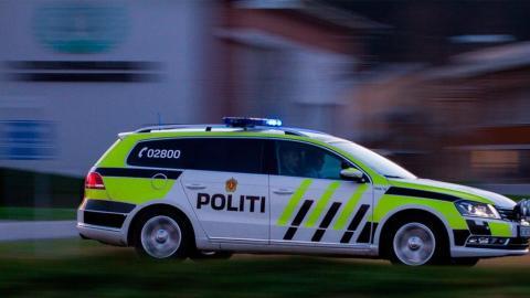 Operativt politiarbeid i hverdag og krise