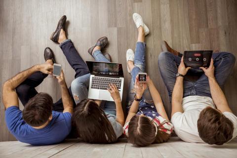 Med nettnøytralitet sitter forbrukeren i sjefsstolen