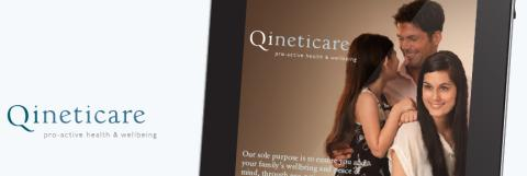 Qineticare plans to transform personal health horizons - with a little help from Nucleus