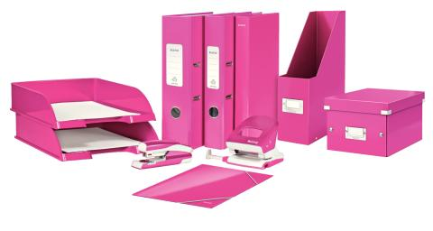 Leitz WOW Pink