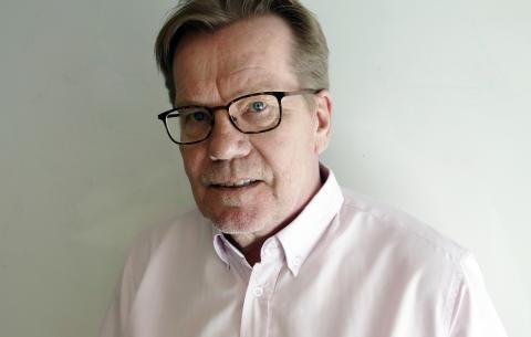 """SAP:n ex-toimitusjohtaja Jukka Sonninen: """"Teknologia ei kiinnosta minua pätkääkään."""""""