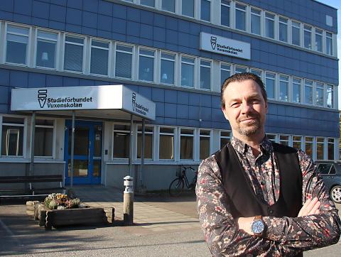 Nu finns det ännu mer plats för folkbildning hos SV Västmanland