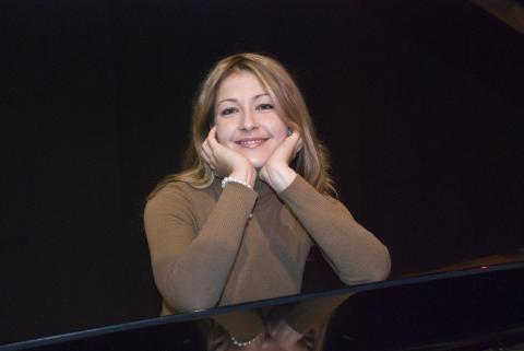 Elina Sirone