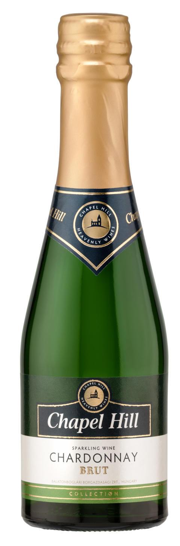 Chapel Hill Chardonnay 200 ml