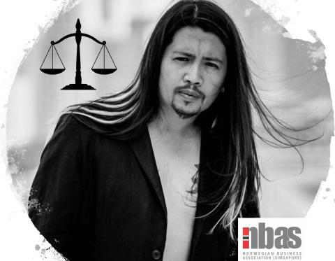 Last chance:  Crime and Punishment with Josephus Tan