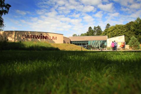 Darwineum