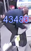 Image of man police wish to speak with - ref: 43486