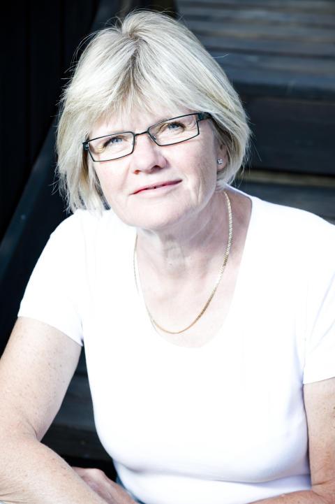 Elisabeth Wallenius blir ny ordförande för Funktionsrätt Sverige