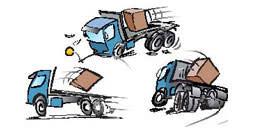 Lastsäkring och godsstabilitet - viktiga faktorer under transporten