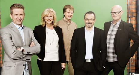 Här är expertjuryn i TV4:s Uppfinnarna - den 19 maj gästar de Jönköping