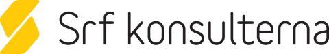 Srf konsulterna Logotyp Enrad CMYK
