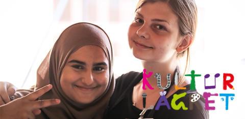 Kulturlägret - en unik mötesplats för unga i Kristianstad!