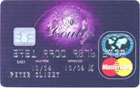 Plast som är guld värt - världens exklusivaste kreditkort