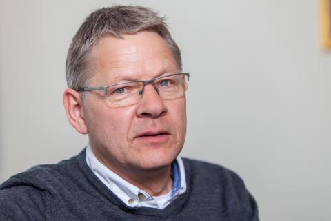 Harald Olimb Norman