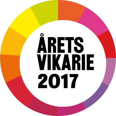 Pressinbjudan - Årets Vikarie 2017