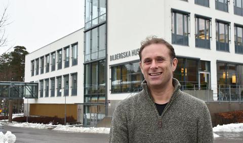 Örebroforskare får 88 miljoner kronor för att spåra okända och verkligt farliga miljögifter