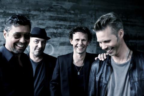 Bo Kaspers Orkester firar 20 år med ett tionde album