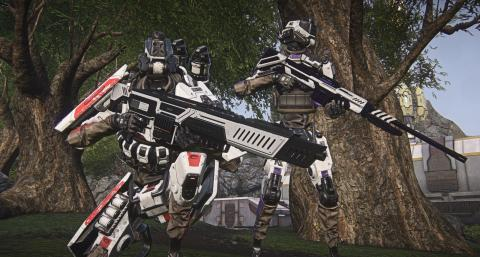 Daybreak Games Celebrates 6th Anniversary of PlanetSide 2 with Surprise Drop of New Playable Robotic Infantry Units