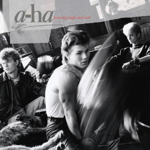 a-ha slipper ny versjon av album