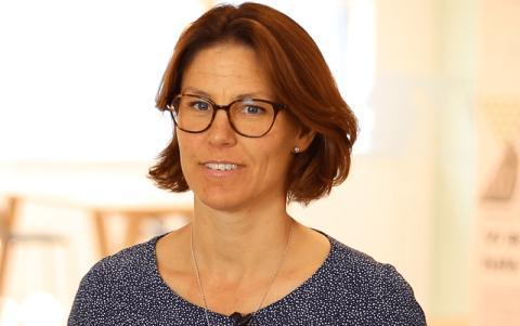 Lotta Löfving nominerad till Årets Auktoriserade Redovisningskonsult
