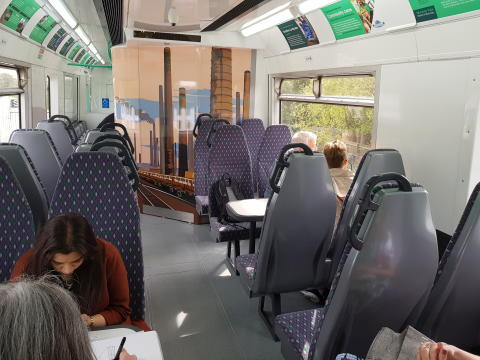 Passengers on 230004 (3)