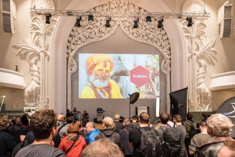 FERN.licht - Die Erlebnismesse für Reisen, Outdoor und Fotografie vom 25.-26.11.2017 in Leipzig