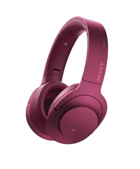 h.ear on wireless purppura