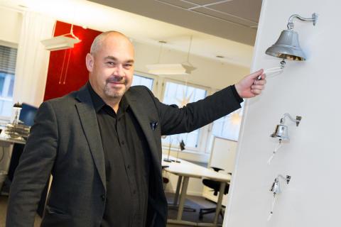 Stort projekt beviljat för fler nya tillväxtföretag i Västernorrland