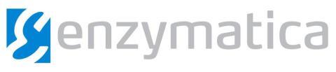 Sista dag för handel med Enzymaticas BTA