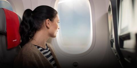 Aplazamiento en la entrega de aviones Airbus.