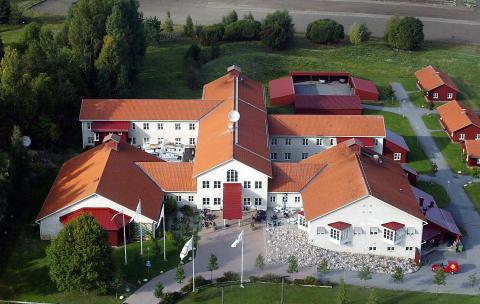 Ny försäljningschef till Högbo Brukshotell