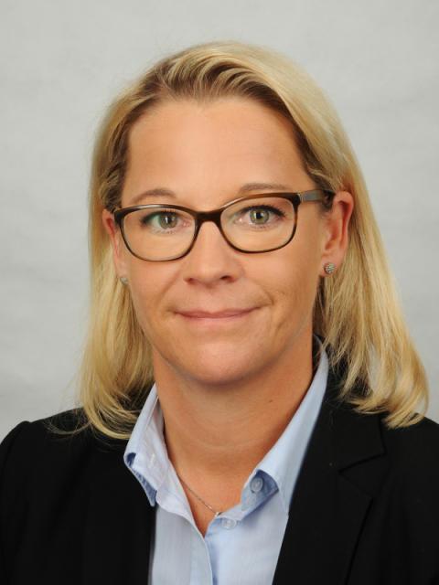 Stefanie Reichel wird General Counsel von Zurich Deutschland